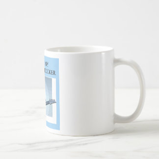 electric gutar player coffee mugs