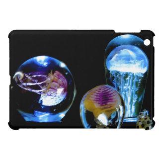Electric Jellyfish 2 Case For The iPad Mini