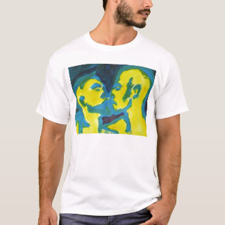 Electric Kissing T-Shirt