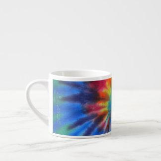 Electric Kool Aid Espresso Cup