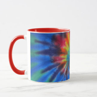 Electric Kool Aid Mug