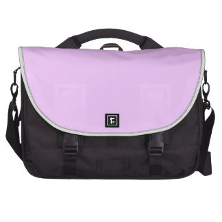 Electric Lavender Pink Laptop Bag