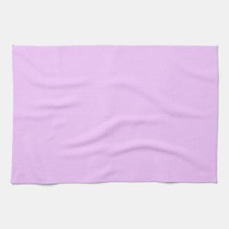 Electric Lavender Pink Towel
