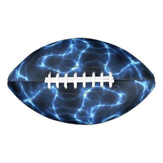 Electric Lightning Football