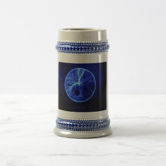Electric Lightning Coffee Mug