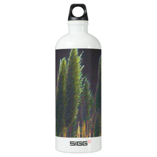 Electric Lightning Water Bottle