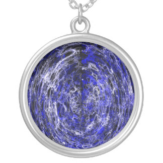 Electric Maelstrom Necklace