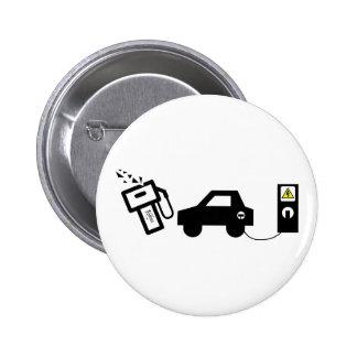 Electric Murder Pin