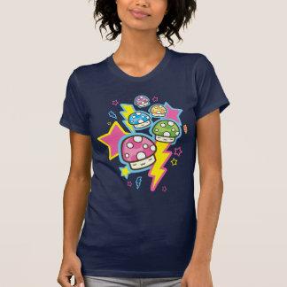 electric mush shirts