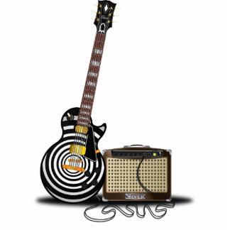 Electric n' Amp Classic Cutout