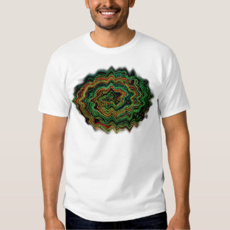 Electric Northern Lights T-shirt