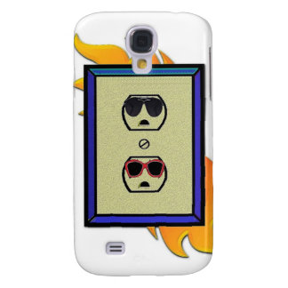 electric oulet HTC vivid cover