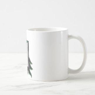 electric outlet co-ed coffee mug
