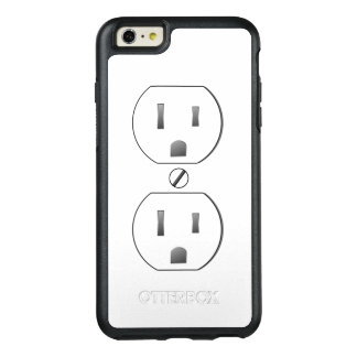 Electric Outlet OtterBox iPhone 6/6s Plus Case