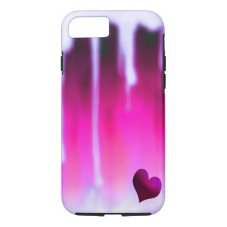 Electric Painting iPhone 7 Case