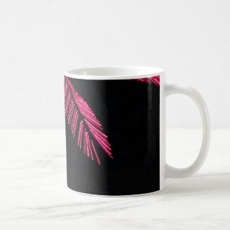 Electric Palm Coffee Mug
