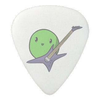 Electric Pea (pick) Acetal Guitar Pick