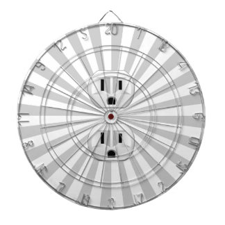 Electric Plug Wall Outlet Fun Customize This! Dartboard With Darts