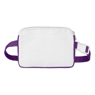 Electric Purple Fanny Pack
