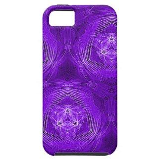 Electric Purple iPhone 5 Case