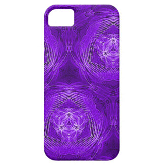 Electric Purple iPhone 5 Case