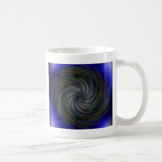 Electric Purple Swirl.jpg Coffee Mug