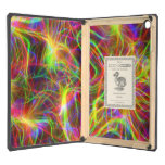 Electric Rainbow Case For iPad Air