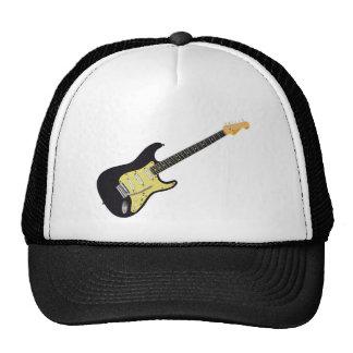 Electric Rock Trucker Hat