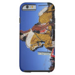 Electric Rodeo Sign Tough iPhone 6 Case