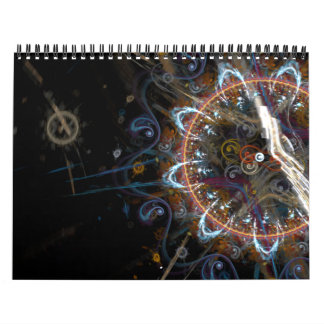 Electric Sheep 13 Calendar 2