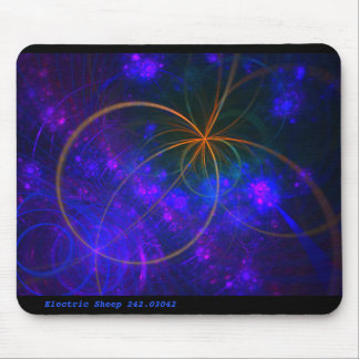 Electric Sheep 242.03042 Mouse Pad