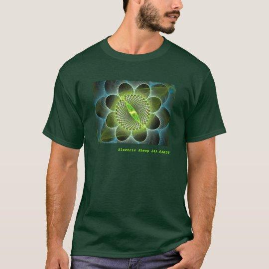 Electric Sheep 243.03859 T-Shirt