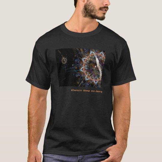 Electric Sheep T-Shirt - Customized