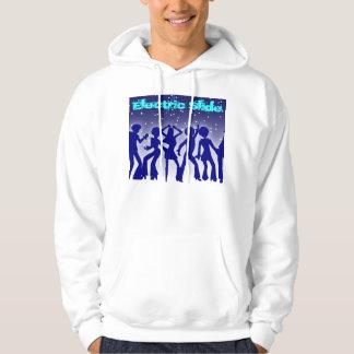 electric slide mens shirt