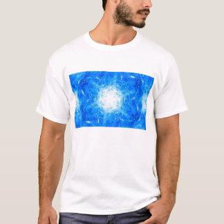 Electric Snowflake T-Shirt