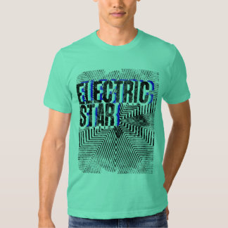 Electric Star T Shirt
