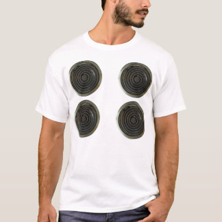 Electric Stove Costume T-Shirt