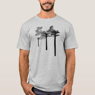 Electric. T-Shirt