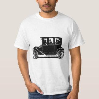 ELECTRIC TOWN CAR T-Shirt