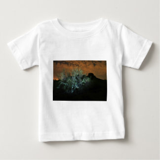 Electric Tree Baby T-Shirt