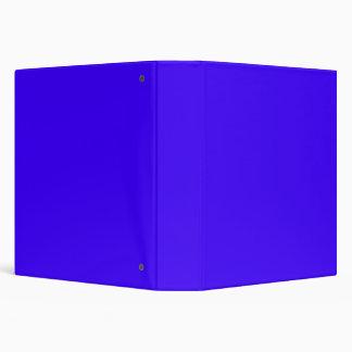 Electric Ultramarine Vinyl Binders