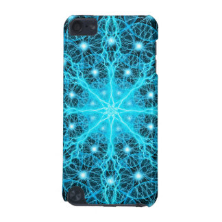 Electric Universe Mandala iPod Touch 5G Case
