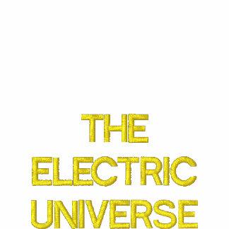 Electric Universe (polo shirt)