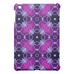 Electric Velvet iPad Mini Covers