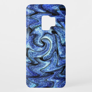 Electric Vortex - Samsung Galaxy S9, Case