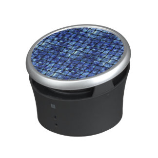 Electric Weave - Bluetooth Speaker