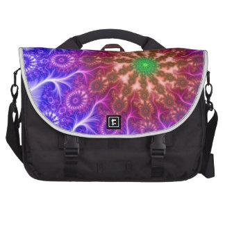 Electric Z String Computer Bag