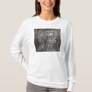 Electrical apparatus for the Clock Tower T-Shirt