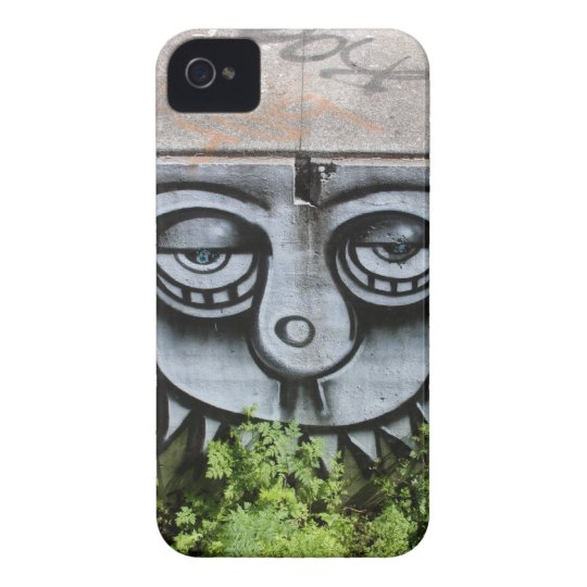 Electrical box iPhone 4 cover