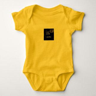 Electrical Bum Bum Baby Bodysuit